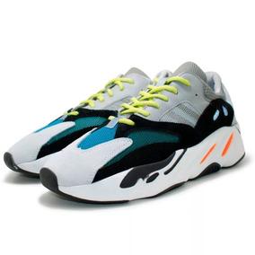 Tênis adidas Yeezy Boost 700 Masculino Lançamento 2019