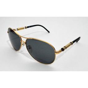 Armacao Oculos Dourada Ana Hickman Armacoes - Óculos no Mercado ... f5c12a8894