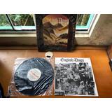 Lp Vinil English Dogs Where Legend Began Woodstock Discos