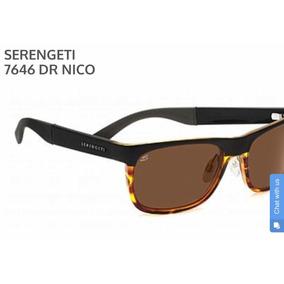 e93d4d97ea Lentes Serengeti Modelo Augusto 7116 - Lentes De Sol en Mercado ...