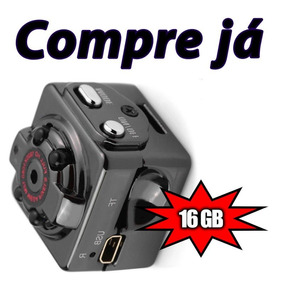 a8e9ea3afa2 Filmando Escondido Micro Filmadoras Espian Objetos De 16gb