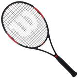 Raquete Tenis Federer Control 103 Wilson Grip 3
