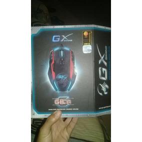 Mouse/raton Gx Gaming 6 Botones