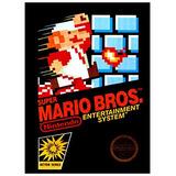 Super Mario Bros Jurga En Tu Cel O Pc Nintendo Nes Juego