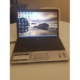 Notebook Compaq Cq50-113br - 100% Funcionando - Conservado!