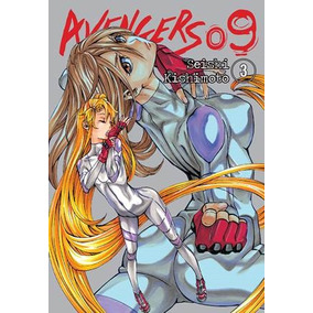 Avengers 09 - Edição 1,2,3,4 E 5