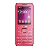 Abierto Blu Teléfono Diva Ii T275t Qband, 2.4 Pulgadas, Colo