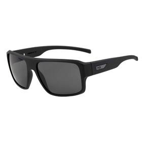 Oculos Sol Hb Redback 90116001a0 Preto Fosco Polarizado 7b820a57cd