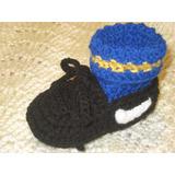 Calzados Escarpín para Bebés al mejor precio en Mercado Libre Argentina 4762546ff61