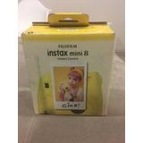 Cámara Instantánea instant Mini 8