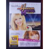 Dvd Lacrado Hannah Montana O Filme