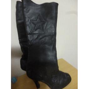 Botas Largas Rodilla Talla 26 - Calzado en Mercado Libre Perú 92c0a7956e87b