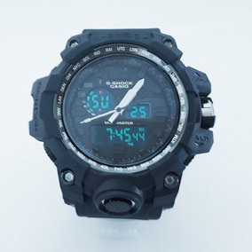c6671b448a0 Relogio G Shock Branco Barato - Relógio Masculino no Mercado Livre ...