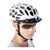 Capacete Leve P/ Proteção Bike Ciclismo Speed Mtb Promo C137