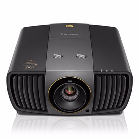 Benq Proyector X12000 Cine En Casa 4k Uhd 8.3 Millones Pix