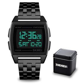 9520b6bcf61 Relogio Malotty Ppim 1368 - Relógios De Pulso no Mercado Livre Brasil