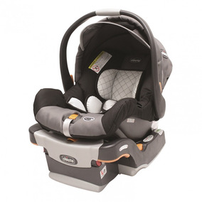 Bebê Conforto Chicco Keyfit Com Base Para Carro b677ab06b30