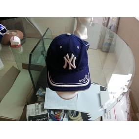 82c3b928a55d0 Gorra De Los Yankees De Nueva York Starter Vintage Ajustable