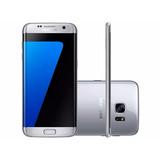 Samsung Galaxy S7 Edge G935f 32gb Original Prata