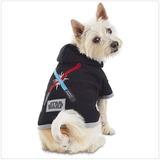 Buzo Para Perros Star Wars Lightsaber Luces Led Importado 5cecbc0e77b