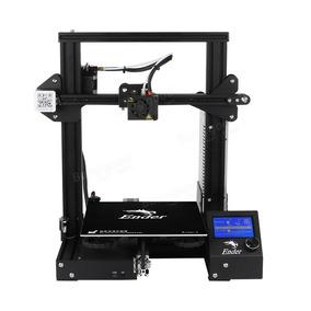 Impressora 3d Creality® Ender 3 1799,00 À Vista Frete Grátis