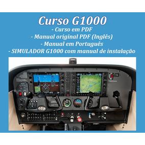 Curso Garmin G1000