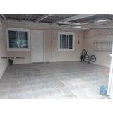 Casa Para Venda Em Colombo, Santa Helena, 2 Dormitórios, 1 Banheiro, 2 Vagas - 00193
