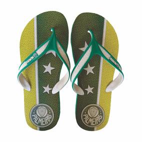 caf0781985 Chinelo Palmeiras Domenica Oferta - Calçados