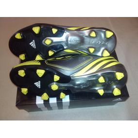 premium selection f9121 a0f12 Botines De Futbol adidas Champions League Predator Absolion