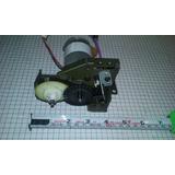 Motor Japones, Con Encoder Y Con Freno Magnetico 12...24vdc