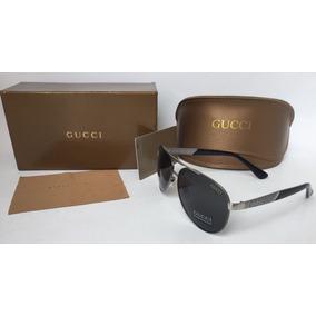 Lentes De Sol Gucci Mujer Hombre Original Importadas Uv400 a03ed7f9ba2