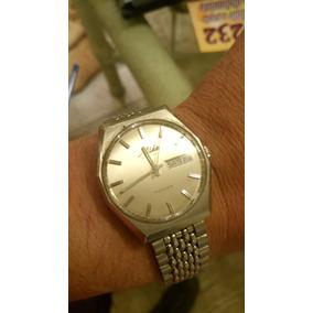 Reloj Mido Futura Automatico Usado