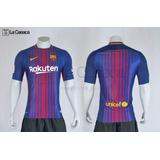 Camiseta Firmada Messi - Camiseta del Barcelona para Hombre en ... cfb678dc7d41f