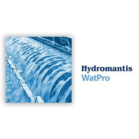 Hydromantis Watpro-simulador De Purificador De Água Potável