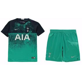Agasalho Tottenham Hotspur - Camisetas no Mercado Livre Brasil 8b80a5d1c07a9
