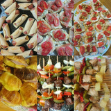 Catering 10/15 Personas. Fingerfood. Promoción