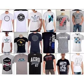 9ceebfede Camiseta Aleatoria Original - Calçados, Roupas e Bolsas em Minas ...