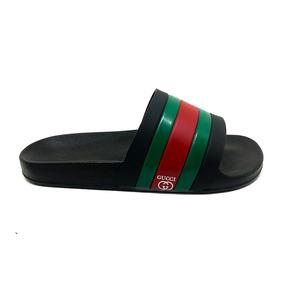 14355b82aa5cdd Sapato Gucci Masculino Chinelos - Sapatos para Masculino no Mercado ...
