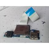 Tarjeta De Audio Puerto Sd Usb Lenovo G40 30 G 40 70 G 40 80