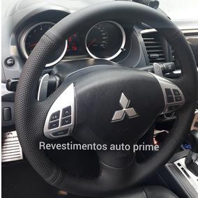 Capa De Volante L200 Triton, Pajero Dakar, Asx ,lancer.