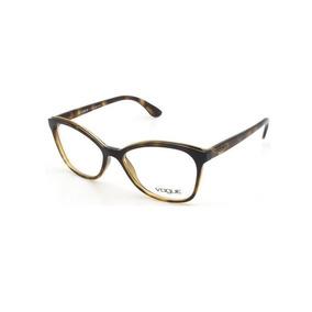 Vogue Vo2746 Tartaruga Fosco 2141s - Óculos no Mercado Livre Brasil 1a06ec3e7a