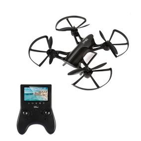 Drone Gteng Com Tela E Câmera Hd 720p Original Completo!!