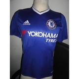 eeb9969806c4b Camisa Chelsea Infantil Tamanho 14 - Camisas de Times de Futebol no ...