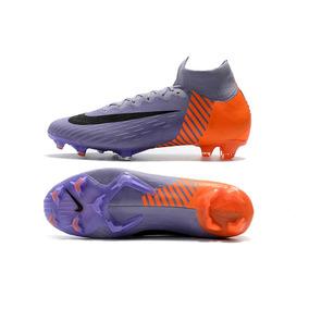 Nike Mercurial Elite Fg ---360 Purple Heritage df0e00f0454e4