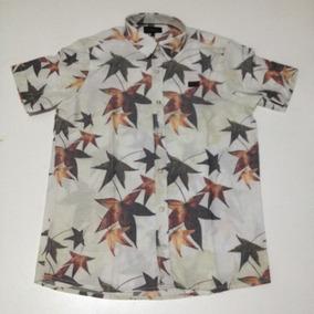 Camisa Estampada Paco Ref: 164887