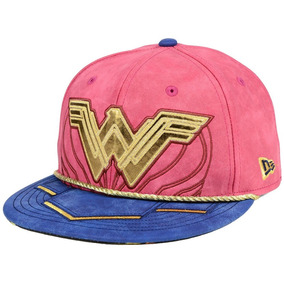 Gorra New Era Justice League Wonder Woman 59fifty