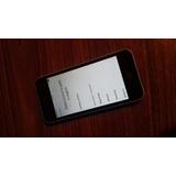 Teléfono Iphone 5c Con Icloud