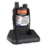 Baofeng Uv-5ra Rádio Comunicador Dual Band - Pronta Entrega