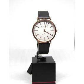 Reloj Alexandre Christie P/ Caballero Chapa Original Oferta!