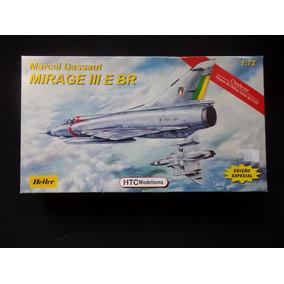 Marcel Dassaut - Mirage Iii E Br - Aeromodelismo